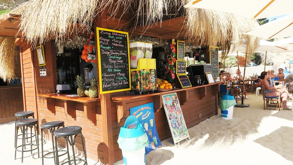 Portoportals_beach