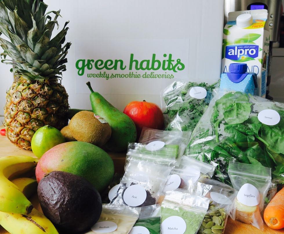 Green habits