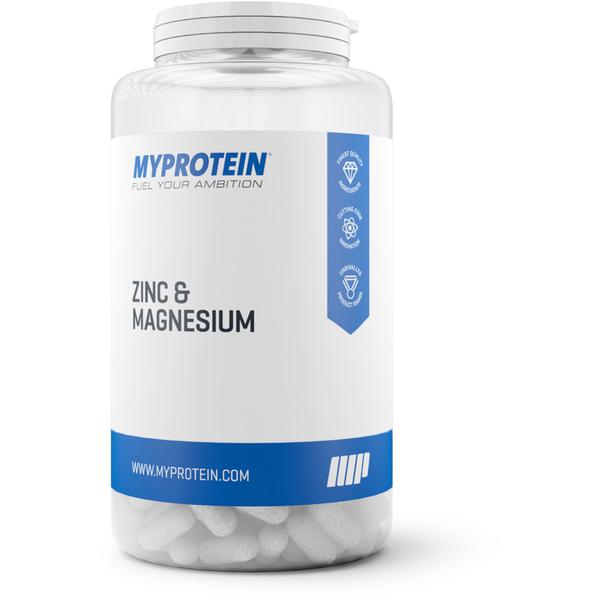 Zinc och Magnesium