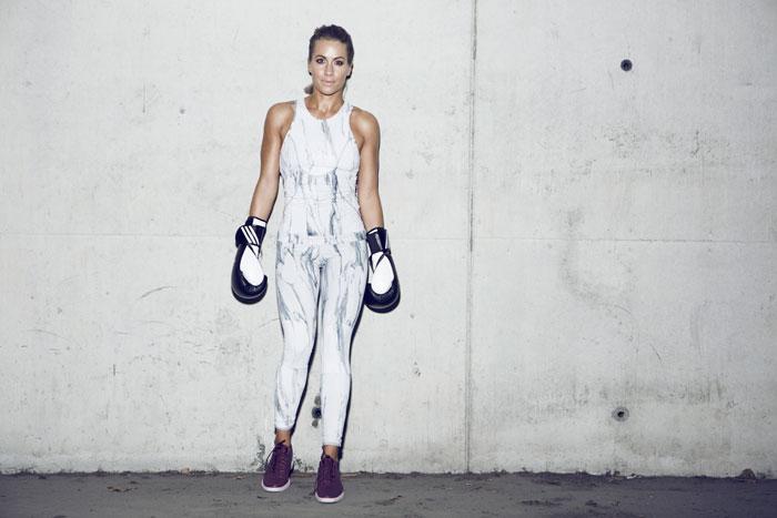 anja forsnor stella mccartney for adidas