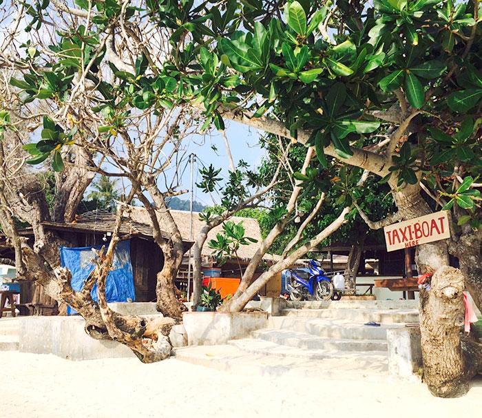 sairee-beach