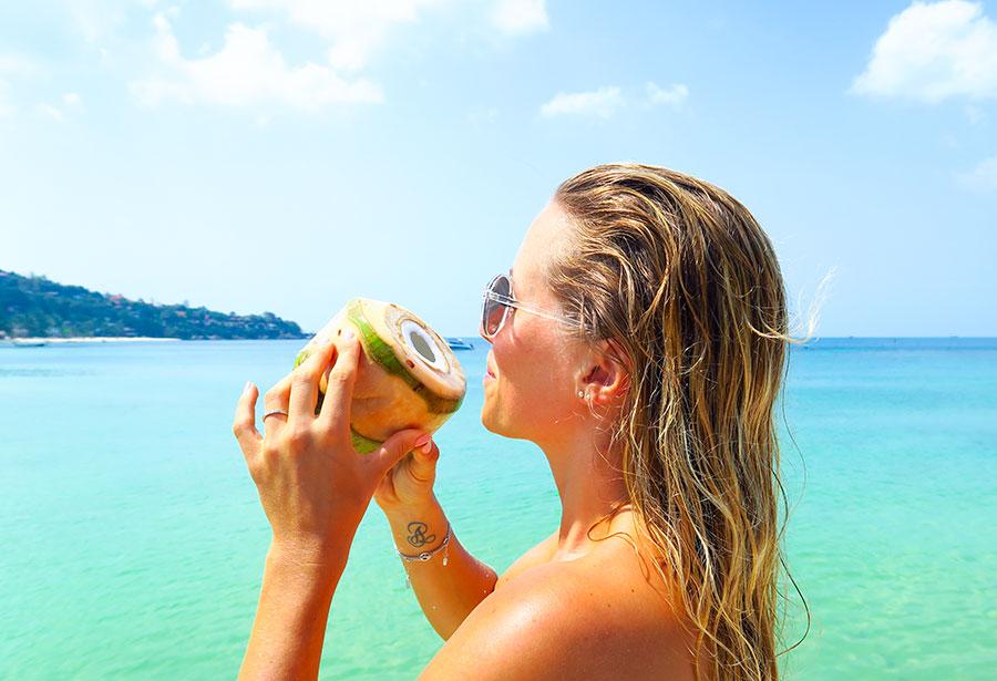 anja-coconut