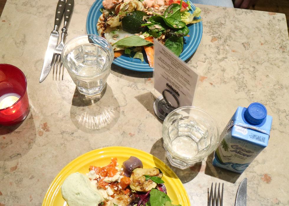 lunch-matdistriktet