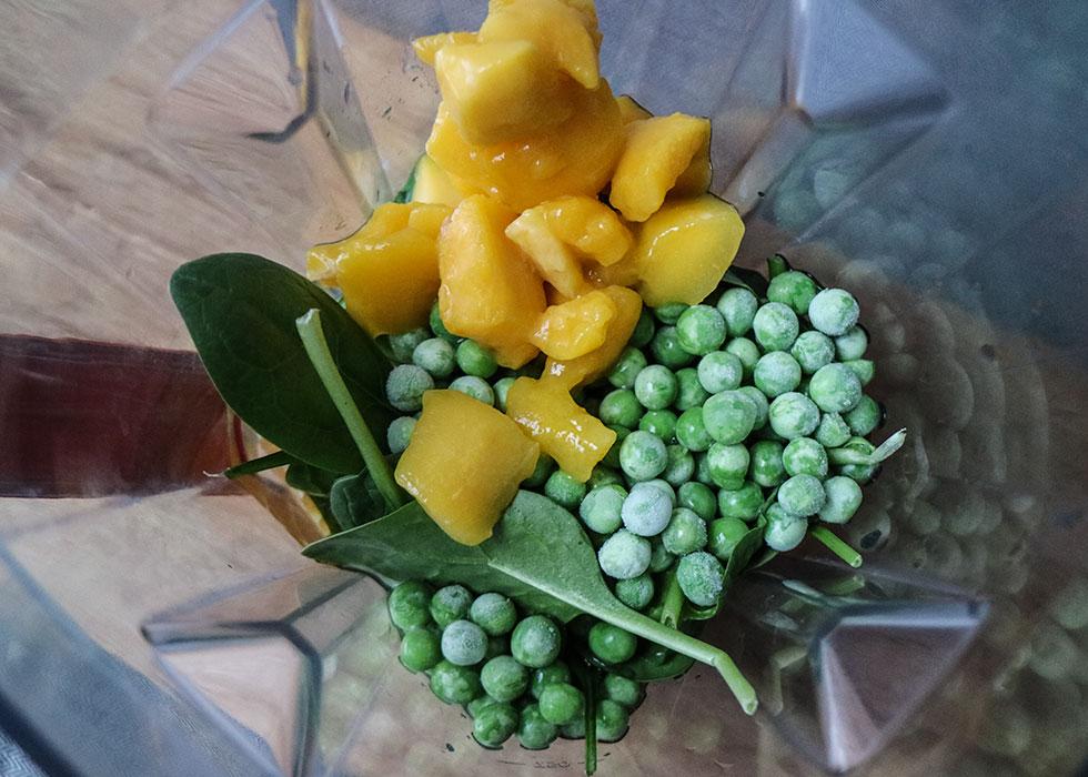 grön-smoothie-ärtor