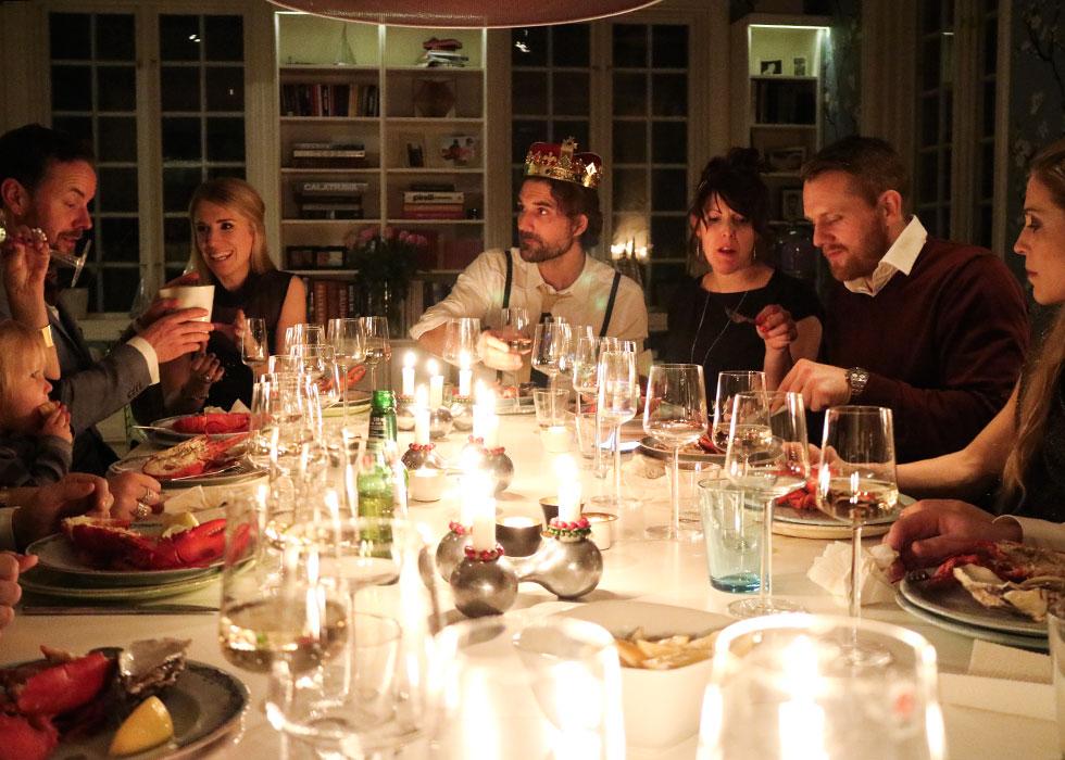 middag-nyårsafton