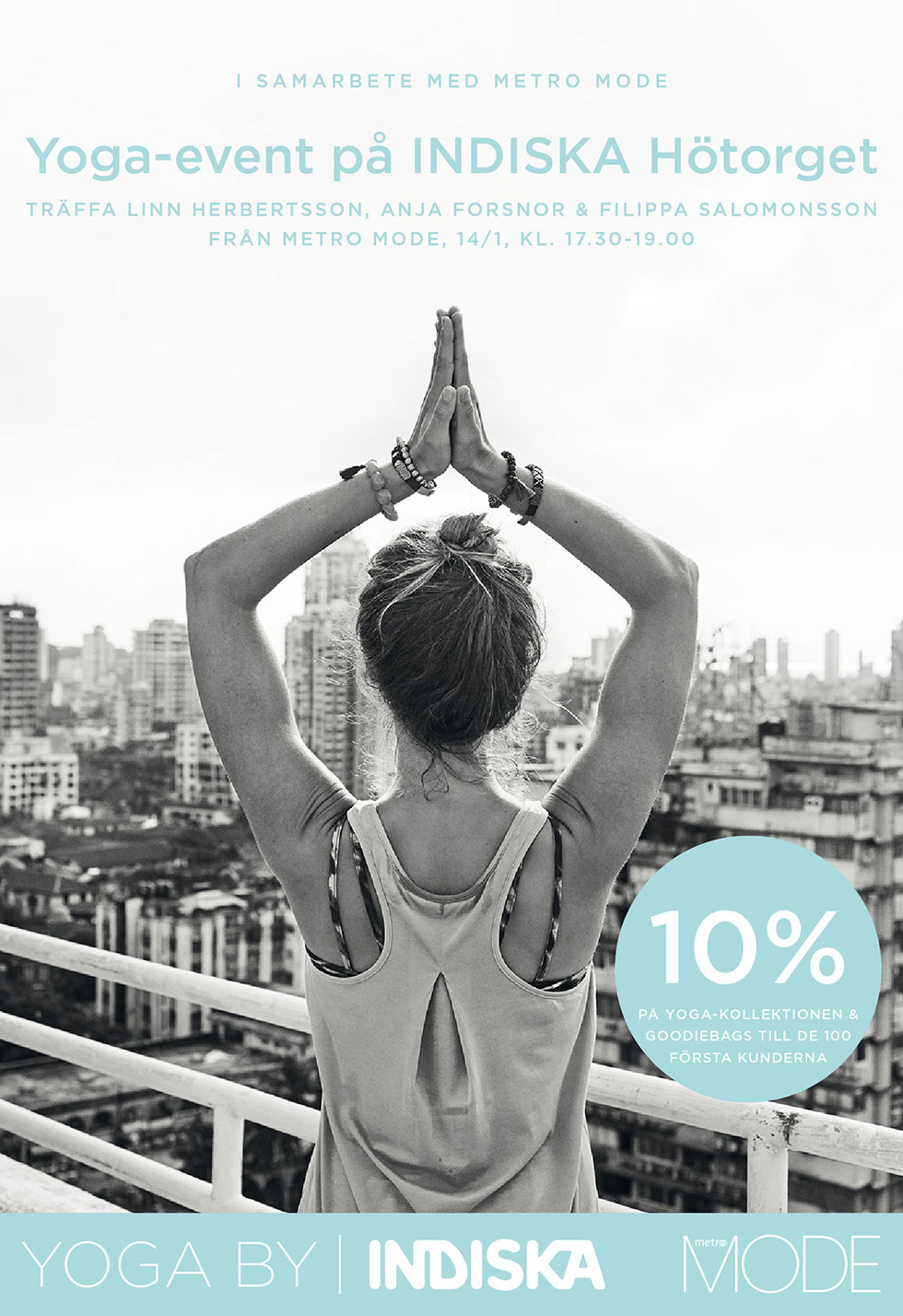 yoga-event-indiska