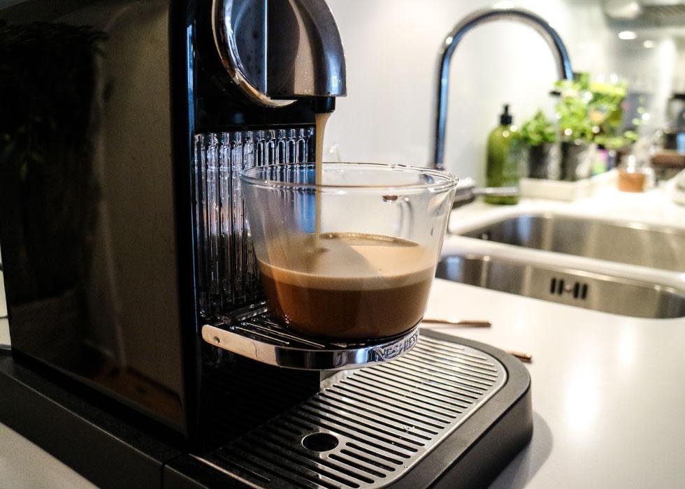 kaffe-nespresso