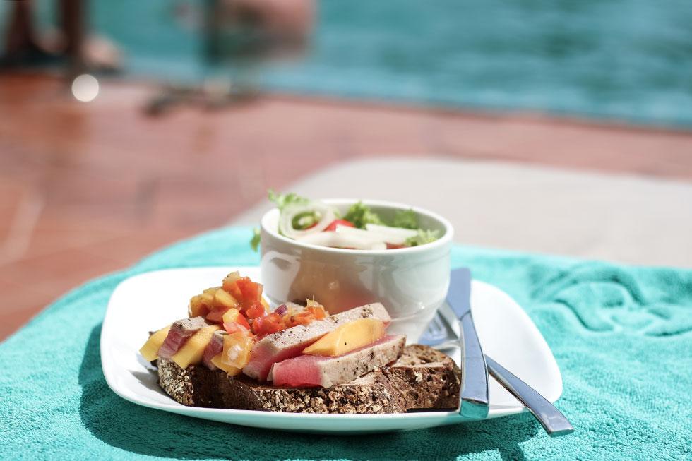 sofitel-krabi-resort-lunch-tuna