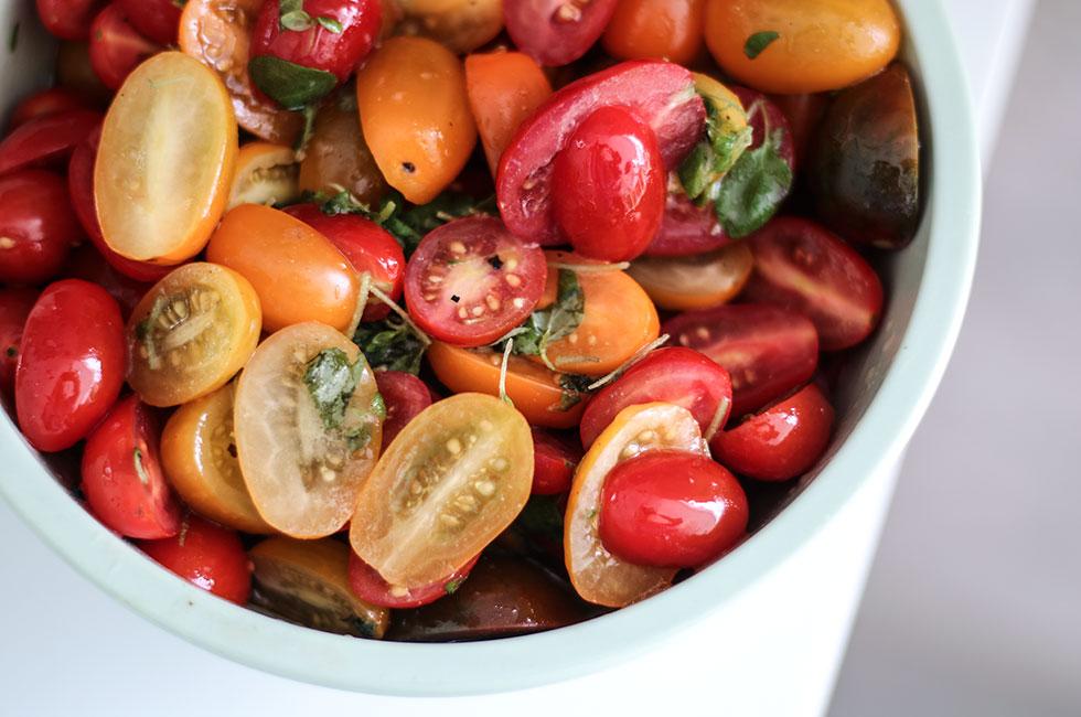 tomat-sallad