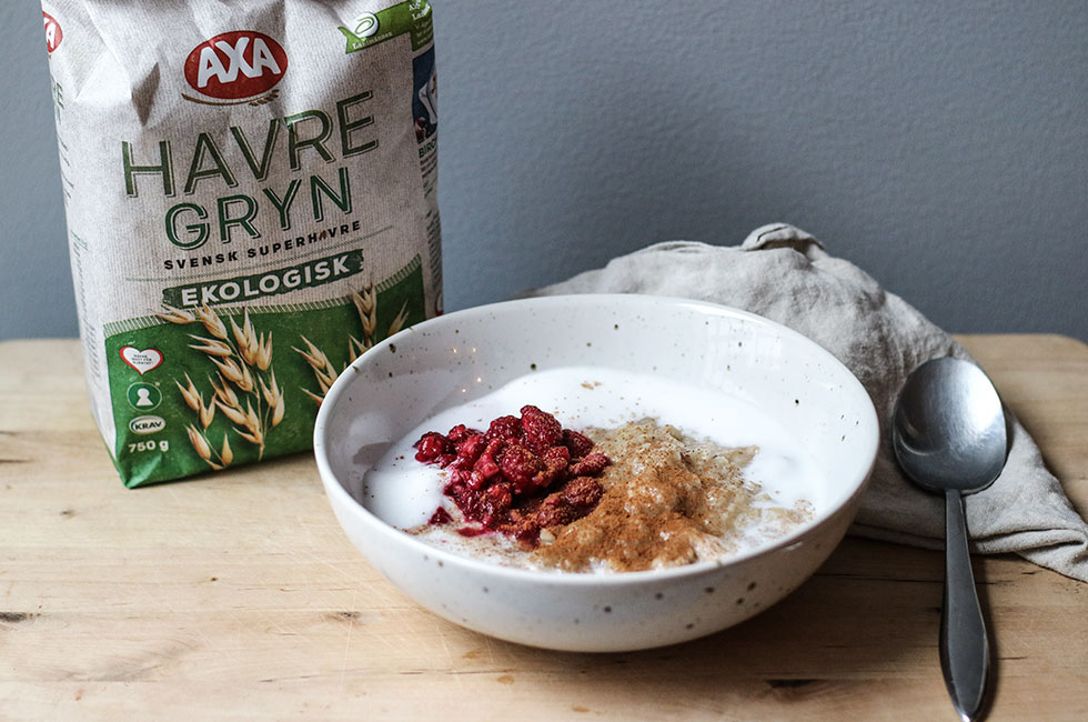 frukost-axa-ekologiska-havregryn-grot