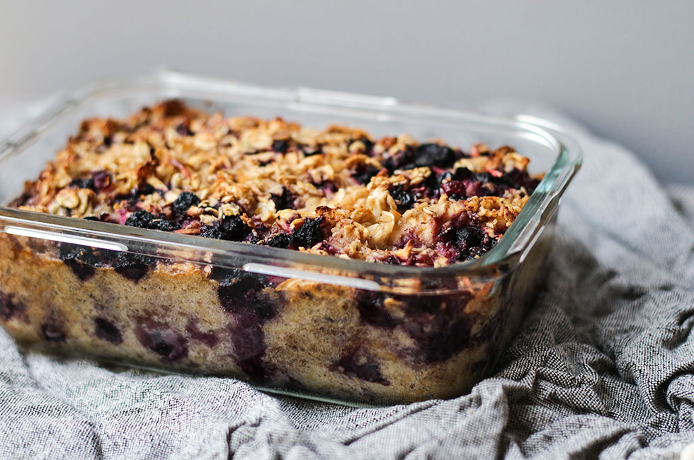 frukost-recept-breakfast-baked-oats