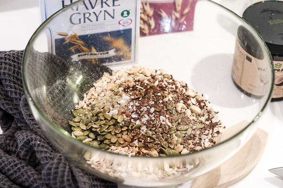 granola-havregryn-oats