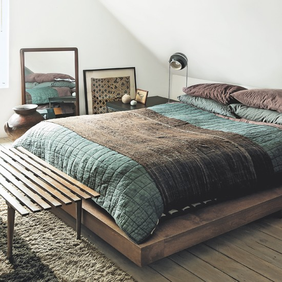 Low-Platform-Wood-Bedroom-Livingetc-Housetohome