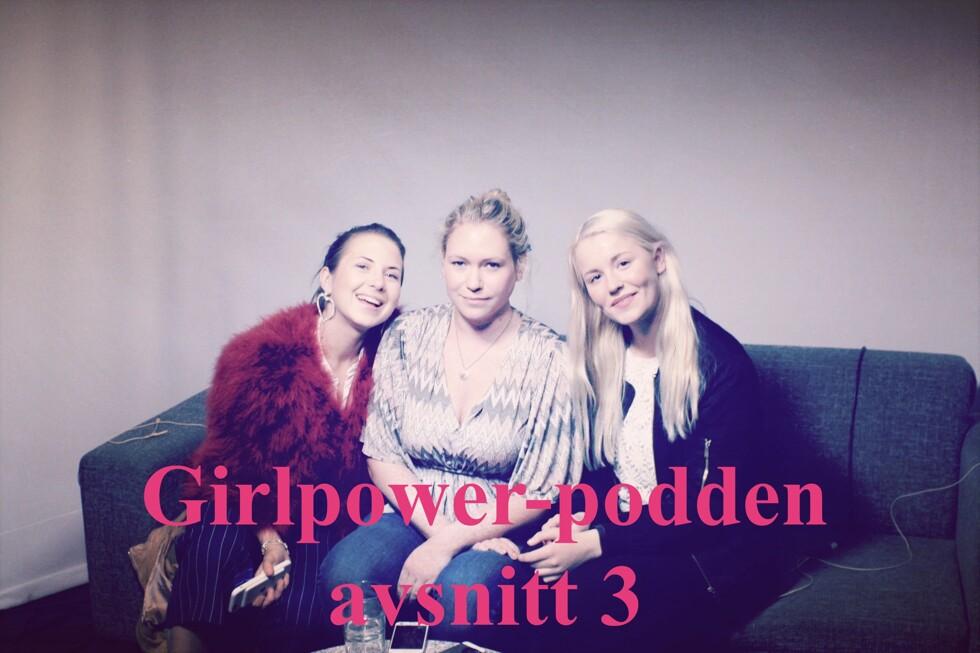 Girlpowerpodden