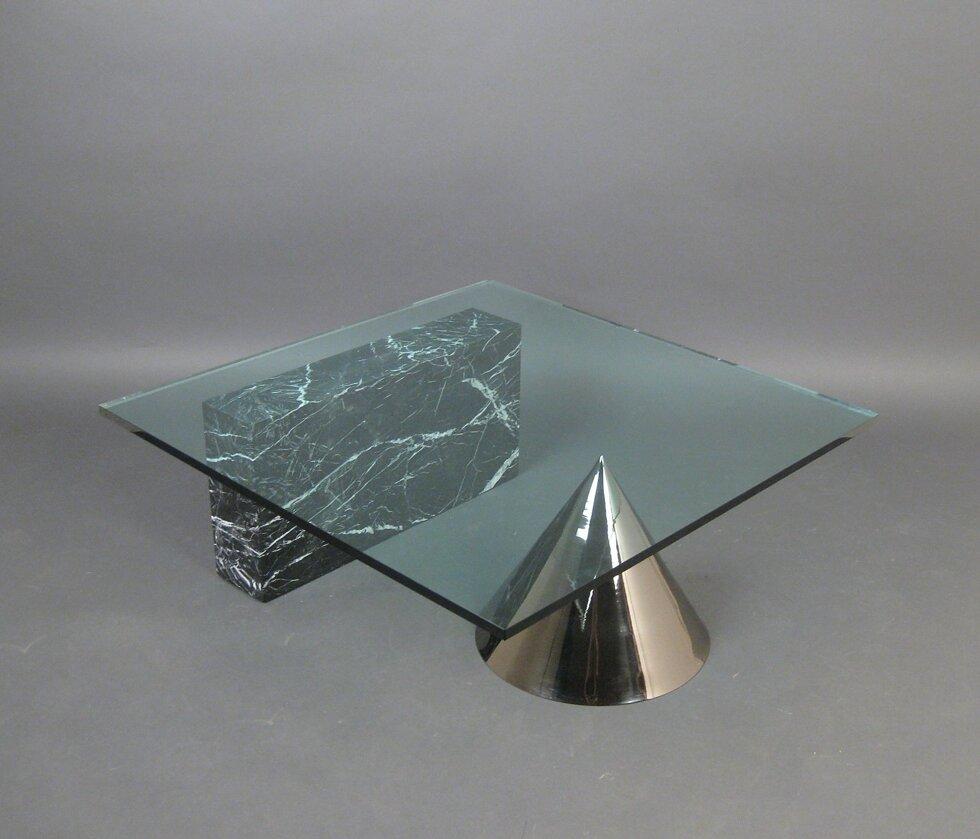 Marmor, trä eller glas Vad ska jag ha för soffbord? Henrietta Fromholtz Metro Mode