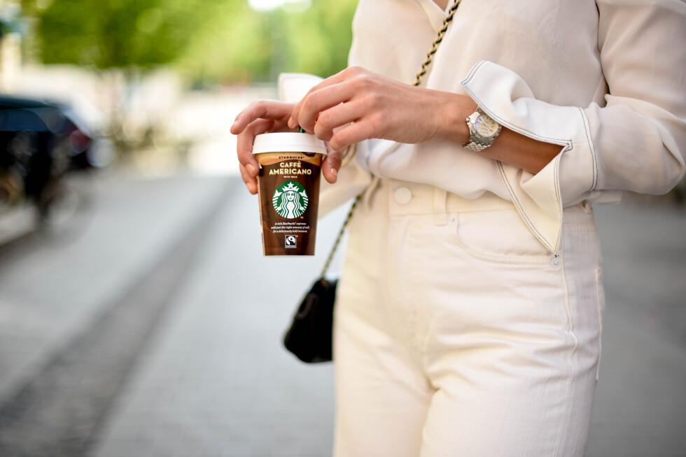 iskaffe_Starbucks