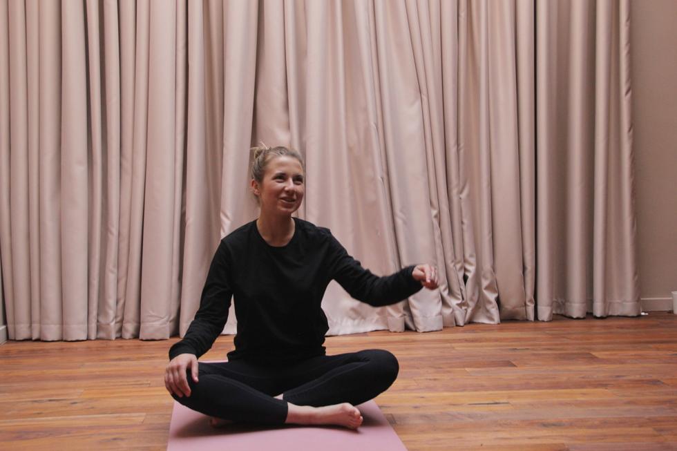 Yoga_Stockholm