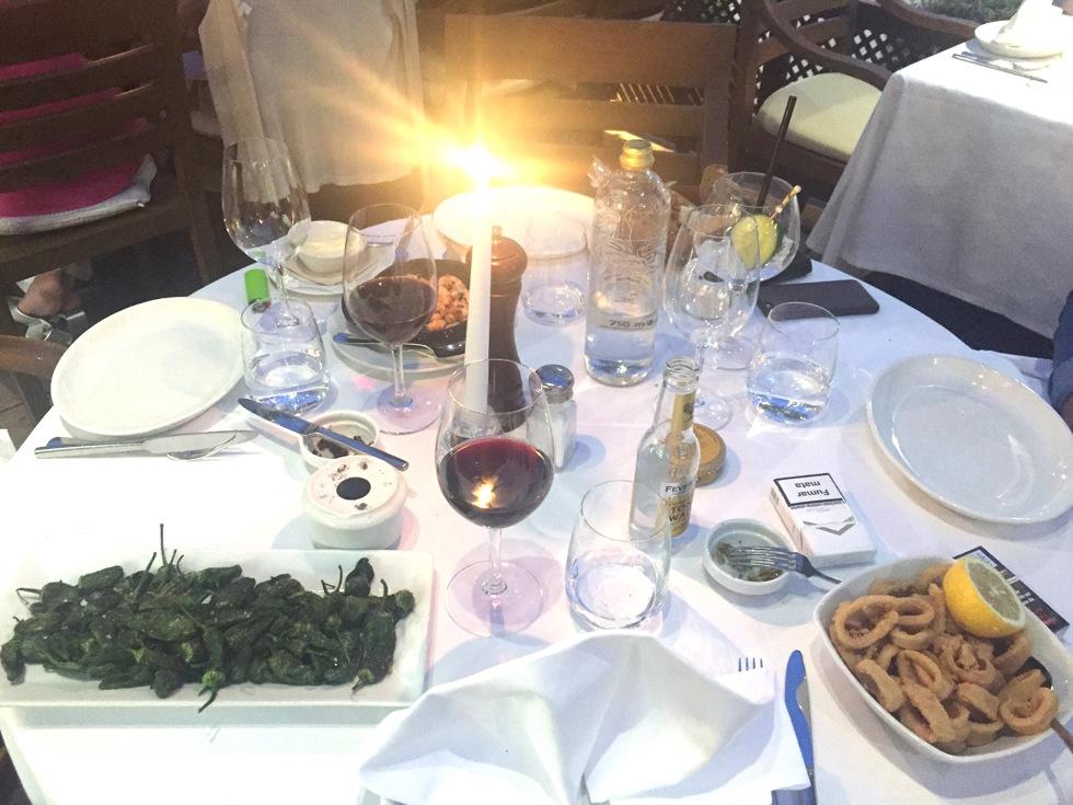 Restaurang_Mallorca