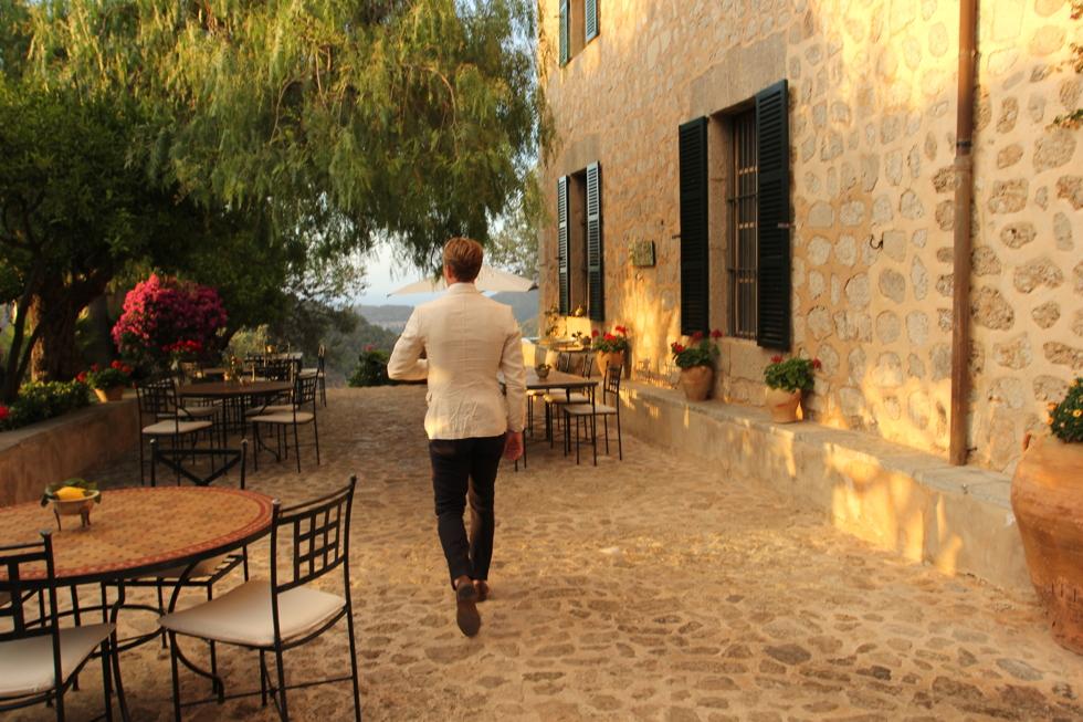 Henrietta_Fromholtz_Mallorca_Restaurang
