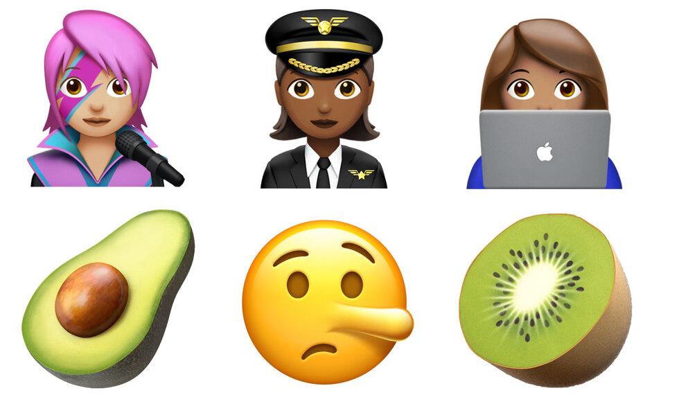 Nya-emojis