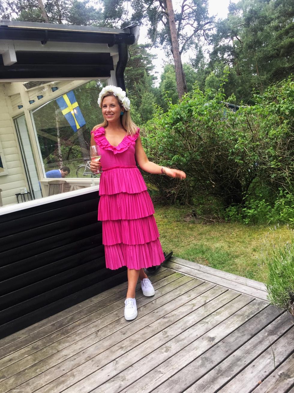 Henrietta Fromholtz_ Midsommar
