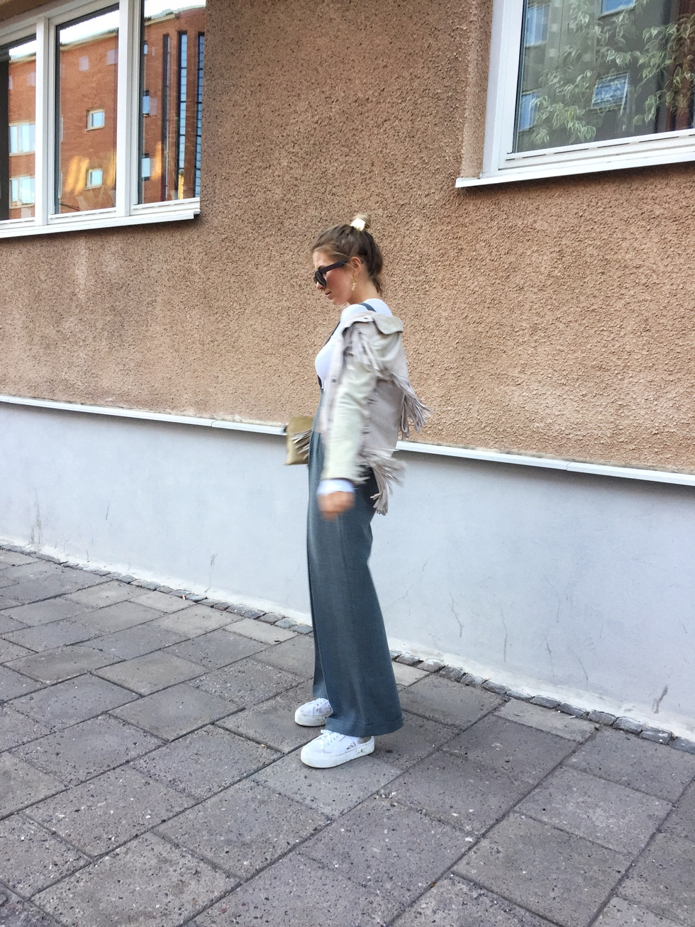 Henrietta Fromholtz outfit