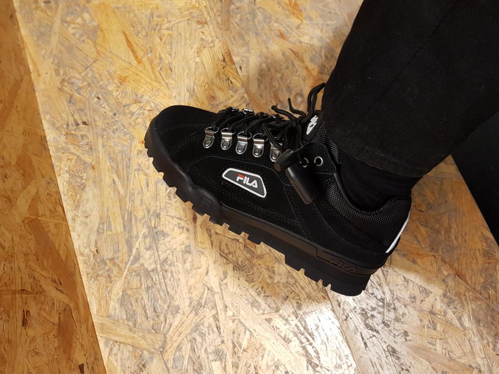 Fila Sneakers 2018