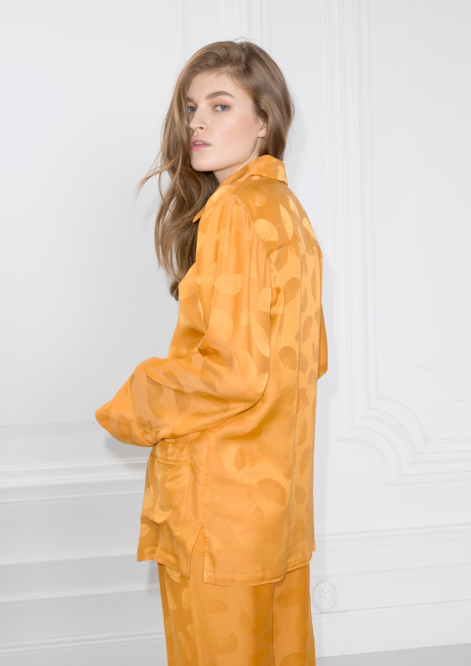 Finaste pyjamas seten 2018