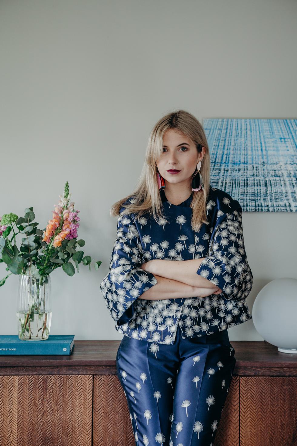 Henrietta Fromholtz Blogg