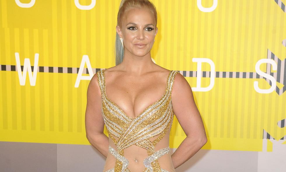 Naknast vinner? MTV-galan 2015 hade ett tydligt klädtema