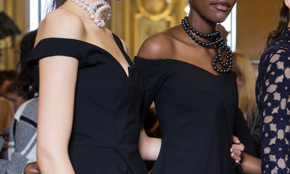 Här är 10 snygga cocktailklänningar