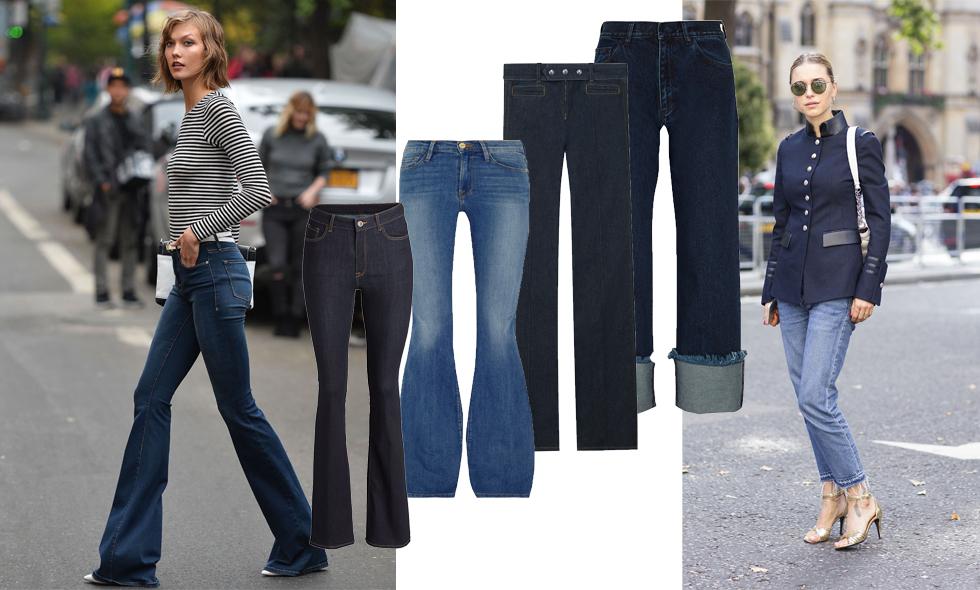 Hösten snyggaste jeans – 18 drömköp för alla plånböcker!