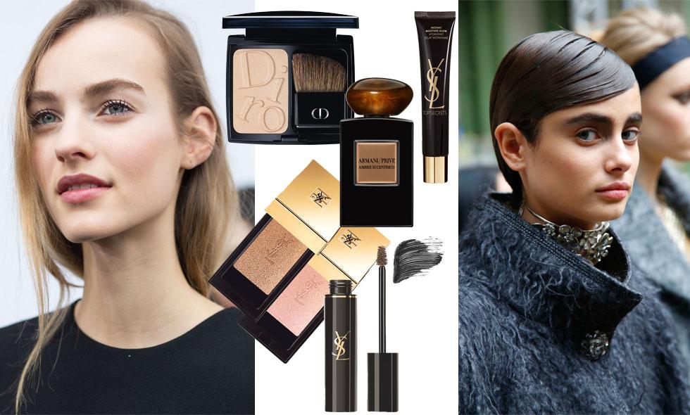 Caroline Sandström listar säsongens största skönhetsnyheter