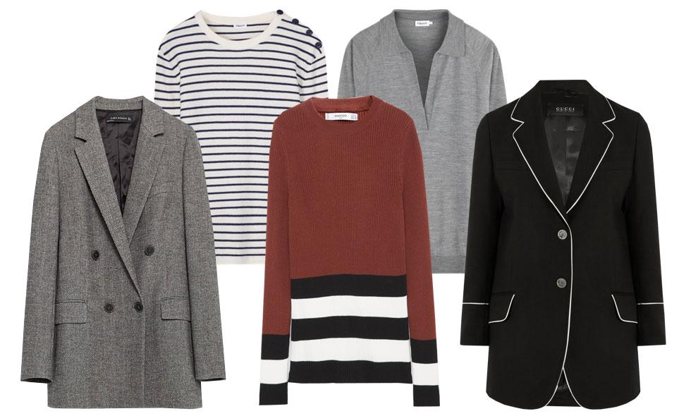 Stilsäkra Metro Mode-profilen Hanna MW listar sina drömköp för november
