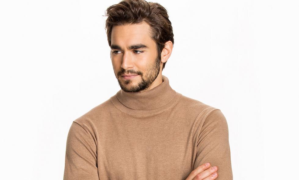 De 3 bästa modeköpen den här veckan – polotröja, mössa och sammetsloafers