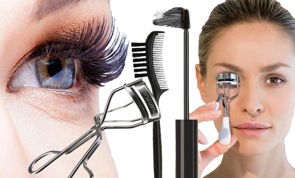 Så får du längre fransar- utan ögonfransförlängning