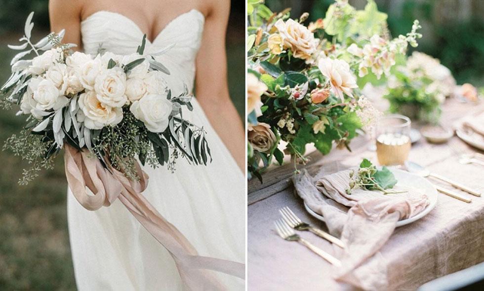 7 Instagram-konton med magisk bröllopsinspiration du bara måste följa