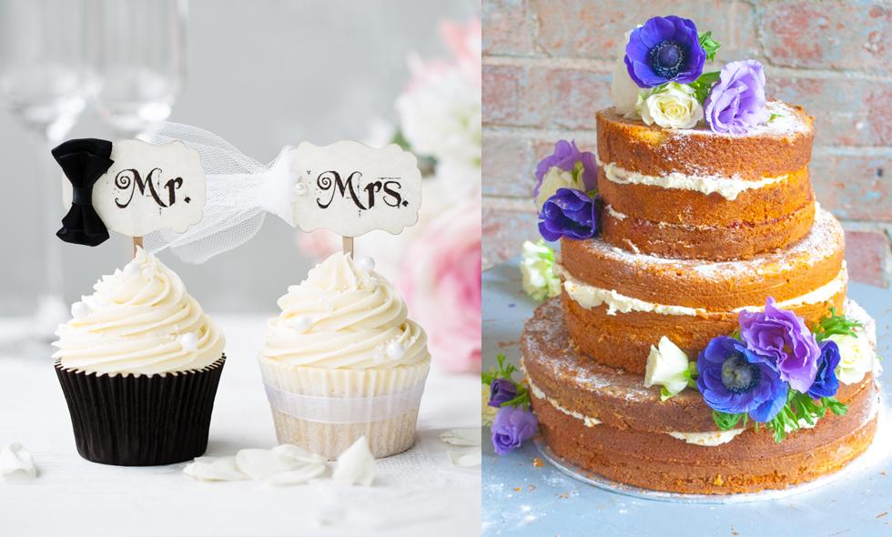 Ska du gifta dig? Här är den trendigaste bröllopsmaten 2016