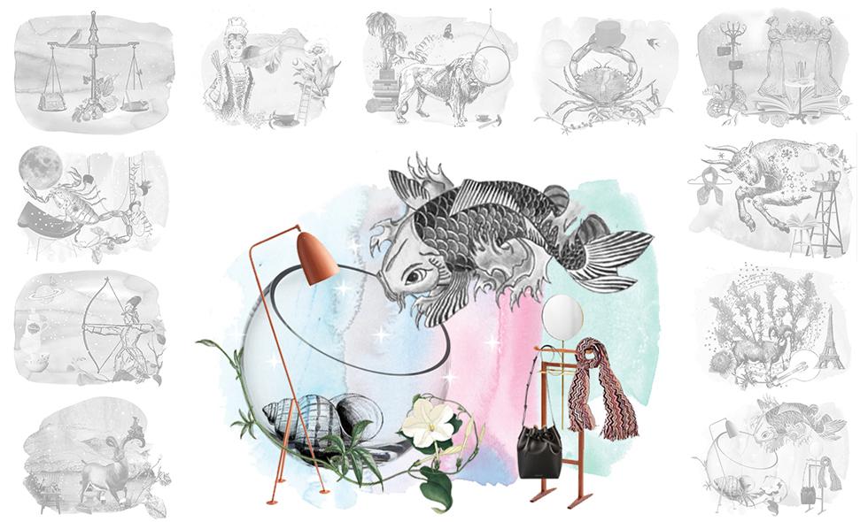 Horoskop för vecka 10 | 7 mars  – 13 mars