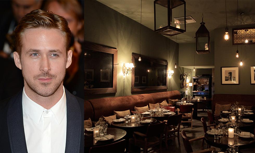 6 bra restauranger i USA som ägs av Hollywoodkändisar