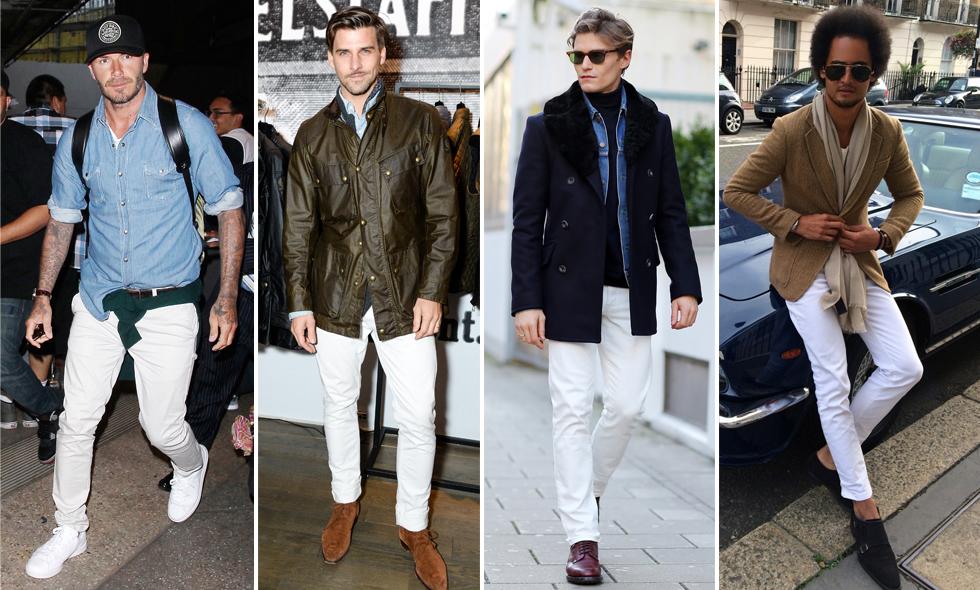 Så bär du upp vita jeans – 5 tips som sätter stilen i vår