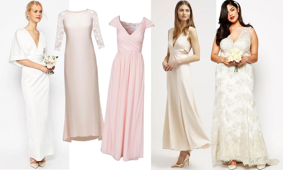 Bröllopsspecial: 40 magiska bröllopsklänningar till den stora dagen