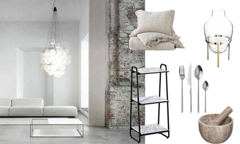 Inred med harmoniska färger – 12 köp som skapar lugn i ditt hem