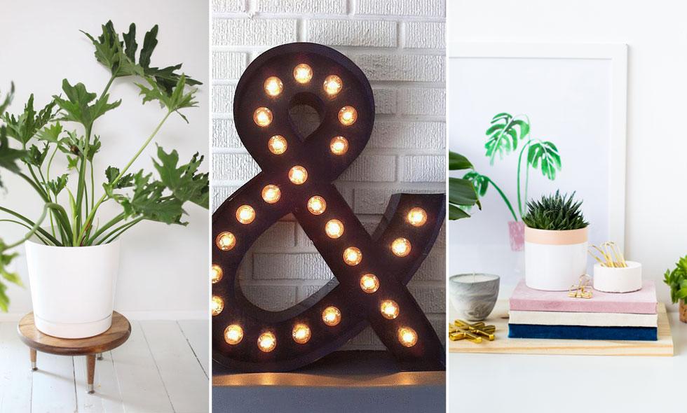 9 snygga DIY-projekt – ingen kommer tro du gjort det själv