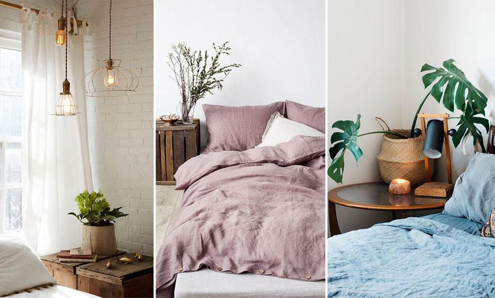 9 misstag du förmodligen gör när du inreder ditt sovrum - Metro Mode