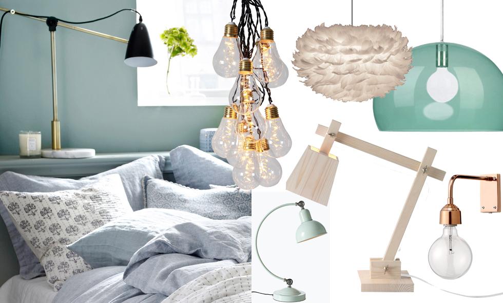 Här hittar du de 16 snyggaste lamporna i butik nu