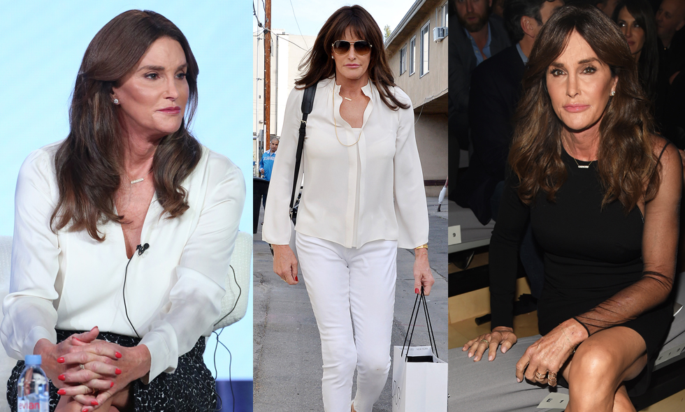 Realitystjärnan Caitlyn Jenners 9 bästa outfits