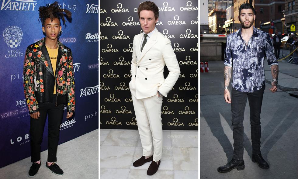 Hitta din höststil 2016 – spana in veckans 5 bäst klädda män