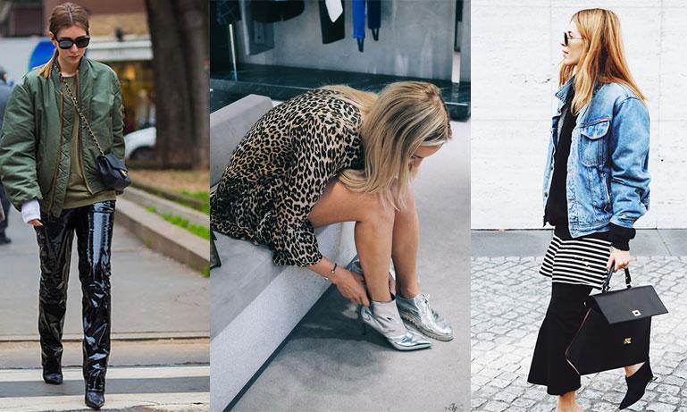 Veckans snackisar – de 9 hetaste modetrenderna att ha koll på
