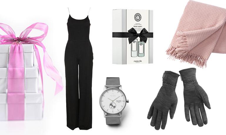 Metro Mode-redaktionens bästa julklappstips inom skönhet, hälsa, hem, nöje och mode!